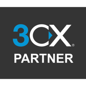 3CX Partner Logo