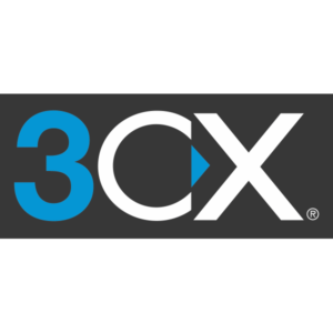 3CX VoIP PBX Logo